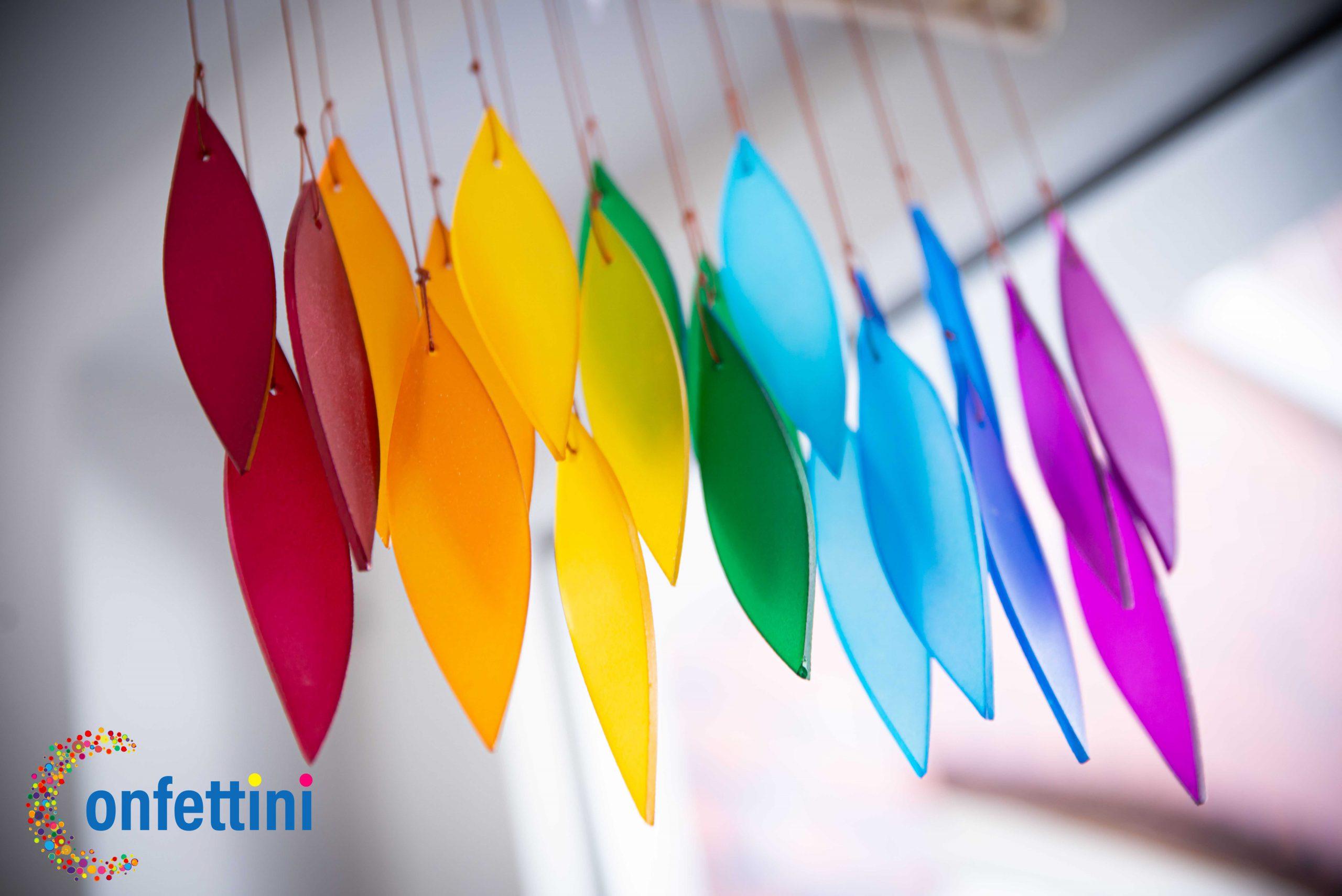 confettini großtagespflege düsseldorf - decorative