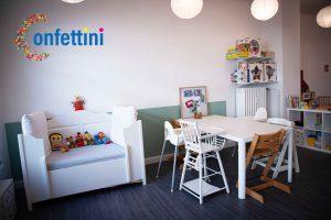 confettini großtagespflege düsseldorf - räumlichkeiten1