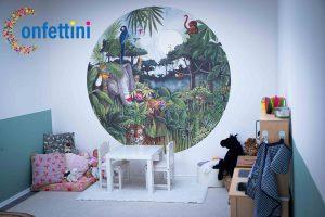 confettini großtagespflege düsseldorf - räumlichkeiten2