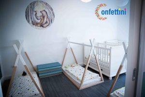 confettini großtagespflegen düsseldorf - schlafen