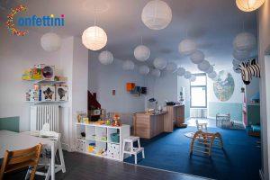 confettini großtagespflegen düsseldorf - spielraum 1
