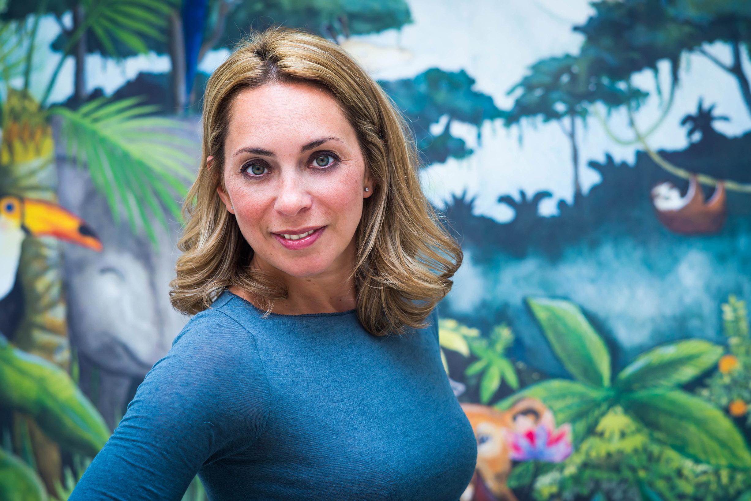 Ivana  Tagespflege Person - Inhaberin